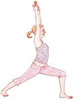 yoga para alergia - blog do kaizen