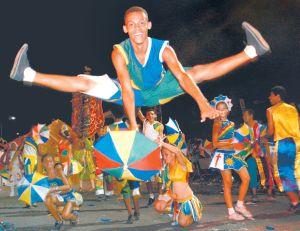 Carnaval de rua - frevo - Cuidados no carnaval - blog do kaizen
