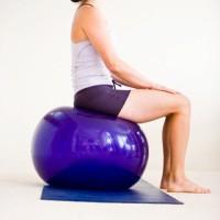 Benefícios dos Exercícios com a Bola Suíça
