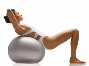 espaço kaizen-exercicio na bola