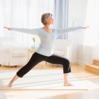 Yoga e hipertensão: Abaixo à ansiedade