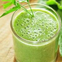 Receitas de suco verde: antioxidante, detox, diurético e energizante