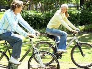 bike-yoga