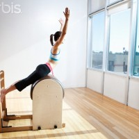 Pilates alivia as dores nas costas quando praticado 3 vezes por semana, segundo estudo