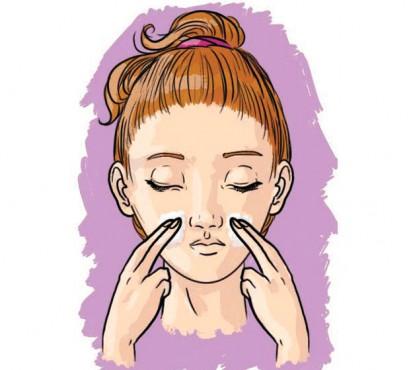 exercicios contra rugas no rosto