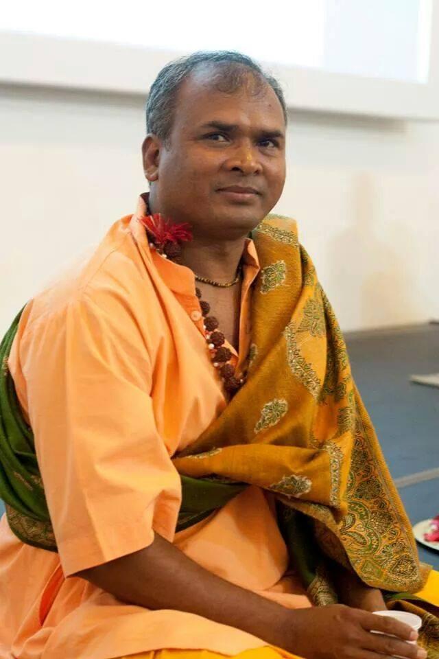 ritual-yoga-kaizen-Swami Tattwaratnanda Saraswati