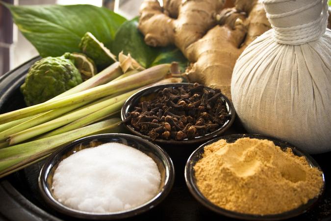Alimentação, Ayurveda e bom senso