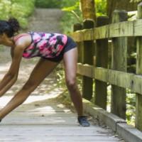 10 posturas de Yoga para corredores