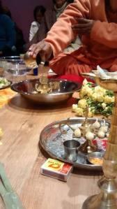 ritual-yoga-kaizen-Swami Tattwaratnanda Saraswati. Espaço Kaizen - evento
