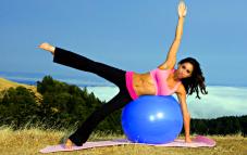 Pilates une flexibilidade, equilibrio, forca e vira bom aliado do corredor