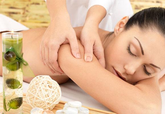 Shiatsu ajuda a reduzir insonia, estresse e dores de cabeca