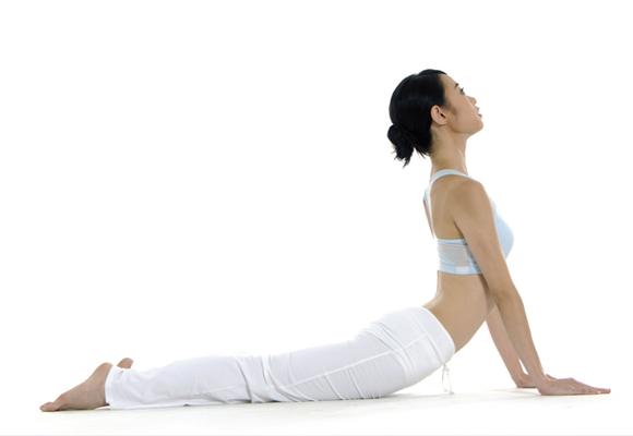 Yoga diminui inflamacoes do corpo