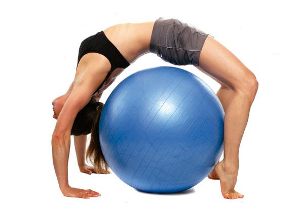 5 razoes para voce praticar Pilates