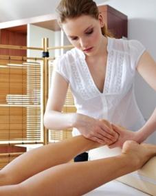 Massagens pós-exercícios diminuem dor