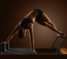 Pilates Aliado da saude e da perda de peso