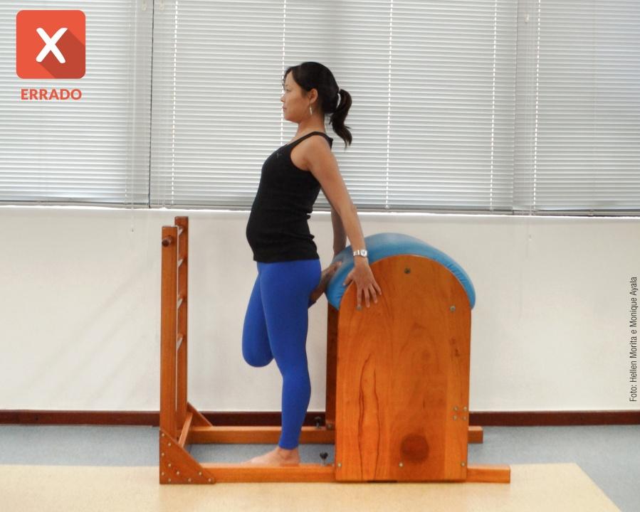 Pilates Postura nos alongamentos1