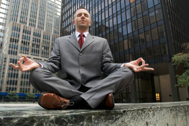 A Prova que Yoga Funciona