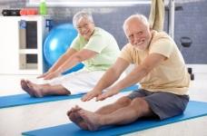 Pilates para idosos saiba por que o método é indicado para esse público
