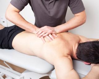quiropraxia antes ou depois de treinar
