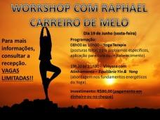 Yoga - 19 de junho 2015
