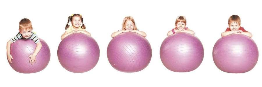 Pilates evita problemas na coluna em criancas