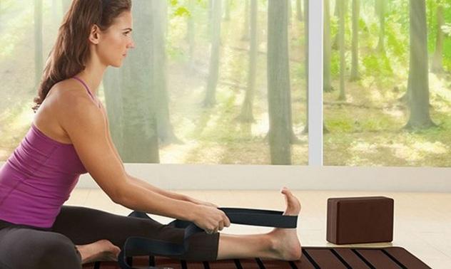 acessorios yoga