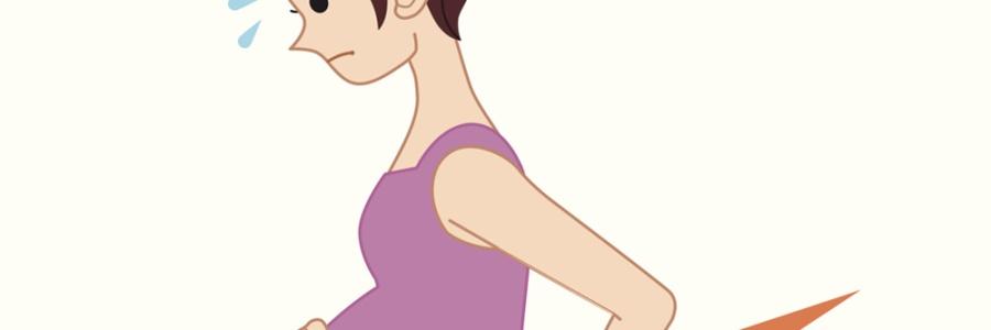 gestacao, esportes e quiropraxia