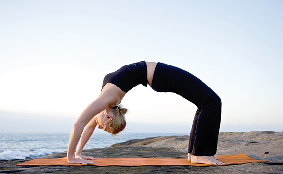Yoga para pacientes com insuficiencia cardiaca