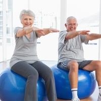 Estudo comprova eficácia do Método Pilates para mulheres da melhor idade