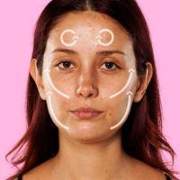 Massagem facial como grande aliada contra a acne